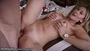 Terrific soul mates Cougar step mamma is Starving for My Cock!